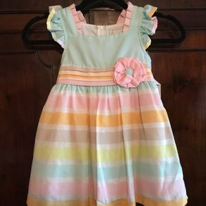 Other - Girls PASTELS DRESS